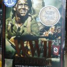 WWII BATTLEFRONT WWII Like It´s never Been Seen Before (5DVD) English Audio English sub