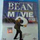 BEAN MOVIE The Ultimate Disaster Roman Atkinson Blu-ray Multi Language Multi Sub