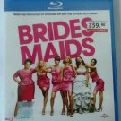 BRIDE MAIDS Blu-ray Multi Language Multi Sub