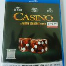 CASINO Robert De Niro Blu-ray Multi Language Multi Sub
