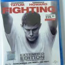 FIGHTING Channing Tatum Terrence Howard Blu-ray Multi Language Multi Sub