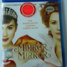 MIRROR MIRROR Julia Roberts Blu-ray Multi Language Multi Sub