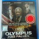 OLYMPUS HAS FALLEN Gerard Butles Aaron Eckhart Blu-ray Multi Language Multi Sub
