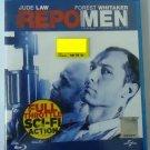 REPOMEN Jude Law Forest Whitaker Blu-ray Multi Language Multi Sub