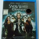SNOW WHITE & THE HUNTSMAN Kristen Stewart Blu-ray Multi Language Multi Sub