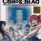 DVD JAPANESE ANIME CHAOS HEAD Complete Collection Vol.1-12End English Sub