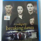 The Twilight Saga Breaking Dawn Part 2 Blu-ray Multi Language Multi Sub