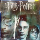 HARRY POTTER The Complete 8-Film Collection Blu-ray Multi Language Multi Sub