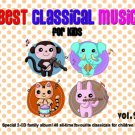 Best Classical Music For Kids Vol.2 (2CD)