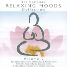 The Complete Relaxing Moods Collection vol.2 (5CDs)