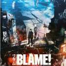 DVD Blame! The Ancient Terminal City Japanese Anime Film English Sub Region All