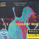 JUSTIN BIEBER It's All Gonna Be Okay Greatest Hits 3 CD Gold Disc 24K Hi-Fi