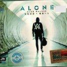 Alan Walker Alone + Grestest Hits 3CD