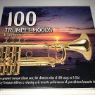 100 Trumpet Moods By Gary Freeman (5CD)