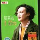 Eason Chan I Do + Greatest Hits 陈奕迅 Karaoke 2DVD
