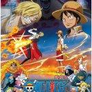 DVD ANIME ONE PIECE Box Set 23 Vol.764-787 English Sub Region All Wan Pisu