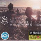 LINKIN PARK One More Light Greatest Hits Deluxe Edition 3 CD Gold Disc 24K Hi-Fi