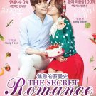 My Secret Romance 焦急的罗曼史 Korean TV Drama Series DVD English Sub