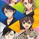 DVD Kabukibu! TV Series Vol.1-12End Japanese Anime Region All English Sub