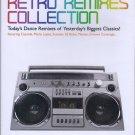 Best Retro Remixes Collection 5CD 90 Hits Collectors Edition Mario Lopez DJ Bobo