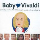 Baby Love Vivaldi (2CD)