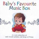 Baby´s Favourite Music Box (2CD)