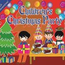 Children´s Christmas Party (3CD)
