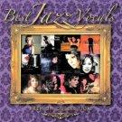 Best Jazz Vocals Premium Collection (CD)