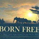 Born Free - The best New Age world music from Africa (2CD)