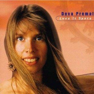 Deva Premal - Love Is Space (CD) DW Mastering 24bit 96kHz Audiophile Mastering