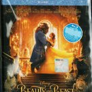 Disney Beauty And The Beast Blu-ray Multi Language Multi Sub