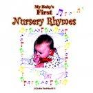 My Baby´s First Nursery Rhymes (2CD)