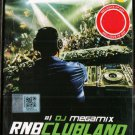 #1 DJ Megamix RNB Clubland 40 Best of Todays Hits CD