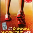 #1 Running Workout Mix - Let It Go, Ten Feet Tall, Safe and Sound 2CD
