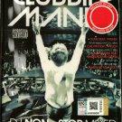 Clubbin´ Mania DJ Non-Stop Mixed #1 R&B, House, Trance Megamix CD