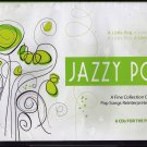 Jazzy Pop 6CD Collection of Classic Pop Songs In Jazz Malene Mortensen Tipitina