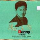 Danny Chan Bak Keung Classic Collection 陳百強 珍藏版 3CD
