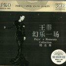Faye´s Moments Collection 王菲 幻乐一场 精选集 3CD (Perfect LPCD)