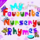 My Favourite Nursery Rhymes Vol. 2 (3CD)