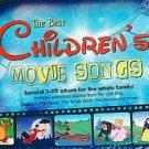 The Best Children´s Movie Songs (3CD)