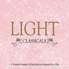 Light Classicals - A timeless collection of easy-listening classicals (2CD)