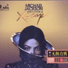 MICHAEL JACKSON Xscape Greatest Hits Deluxe Edition 3 CD HDSTS Mastering Hi-Fi