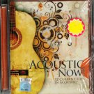Acoustic Now ! 32 Current Hits In Acoustics 2CD