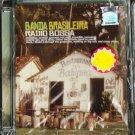 Banda Brasileira Radio Bossa CD