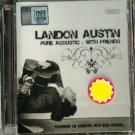 Landon Austin Pure Acoustic With Friends CD
