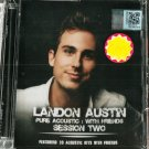 Landon Austin Pure Acoustic With Friends Session Two CD