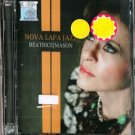 NOVA LAPA Jazz Beatrice Mason CD