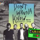 MAROON 5 Don't Wanna Know Kendrick Lamar + Greatest Hits 3CD HDSTS Mastering