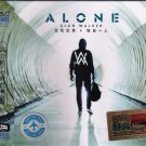 ALAN WALKER DJ Walkzz Alone Greatest Hits 3 CD HD Mastering Hi-Fi Sound Quality