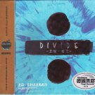 ED SHEERAN Divide + Greatest Hits German Vinyl Records 3 CD Deluxe Collection